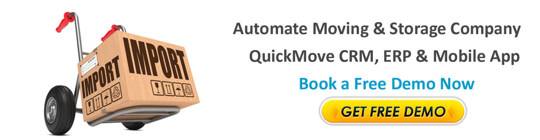 Moving Company Software